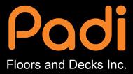 PADI Floors and Decks Inc.